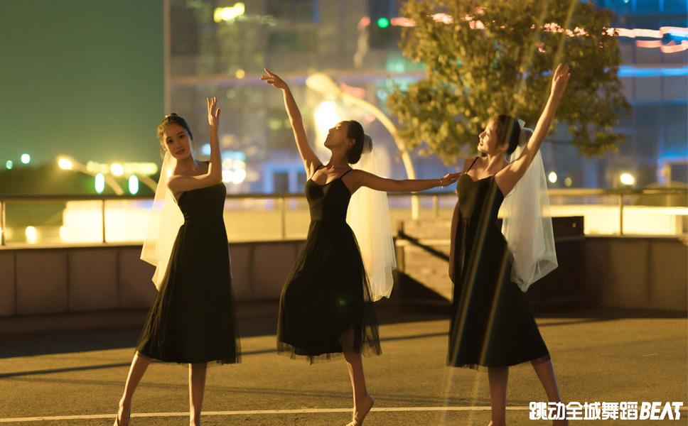 舞蹈培训中心